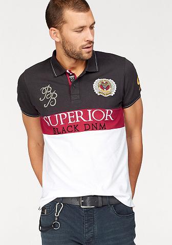 BRUNO BANANI Polo marškinėliai