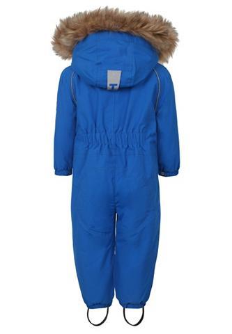 TICKET TO HEAVEN Žieminis kostiumas m. nuimamas gobtuva...