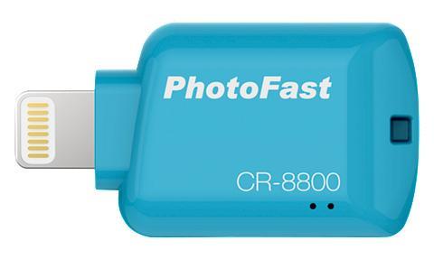 Photo Fast Atminties kortelė »i OS Car...