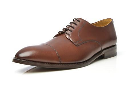 Suvarstomi batai »No. 537«