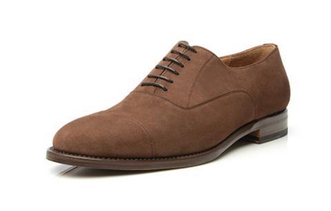 Suvarstomi batai »No. 577«