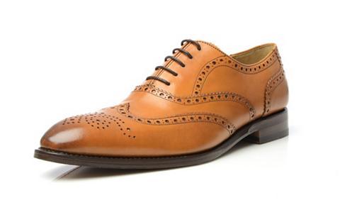 Suvarstomi batai »No. 565«