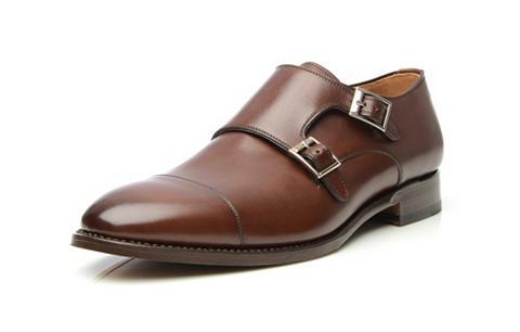 Suvarstomi batai »No. 591«