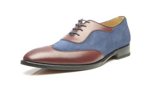 Suvarstomi batai »No. 376«