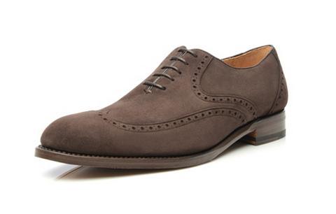 Suvarstomi batai »No. 576«