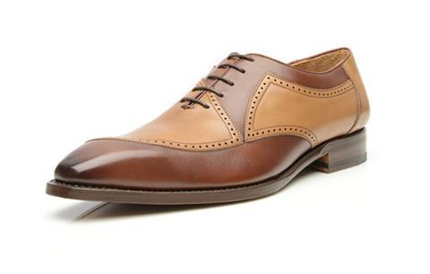 Suvarstomi batai »No. 320«