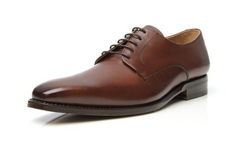 Suvarstomi batai »No. 534«