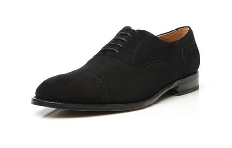 Suvarstomi batai »No. 575«