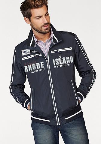 RHODE ISLAND Striukė