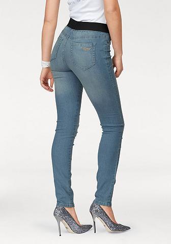 ARIZONA Siaurėjantys džinsai