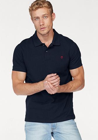 TIMBERLAND Polo marškinėliai