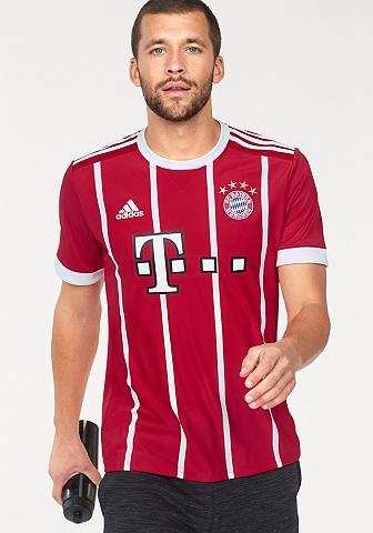 ADIDAS PERFORMANCE Marškinėliai »FC Bayern Heimtrikot«