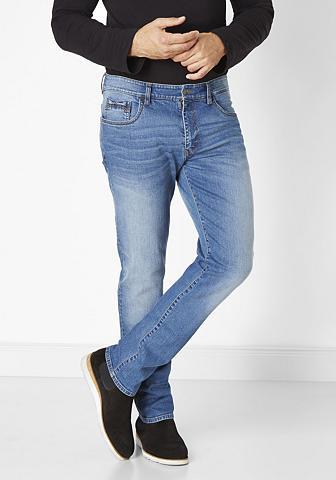 Stretch 5 kišenės Džinsai »Barrie«