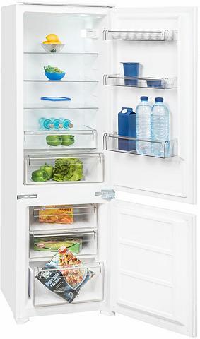 EXQUISIT Įmontuojamas šaldytuvas 1775 cm hoch 5...