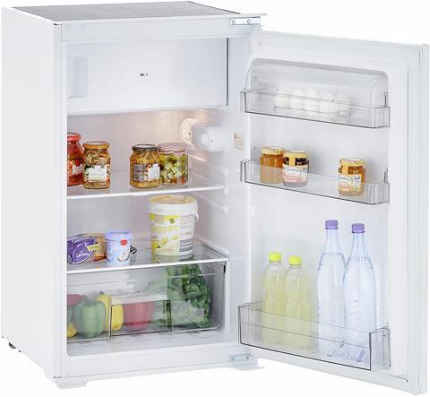 Įmontuojamas Įmontuojamas šaldytuvas E...