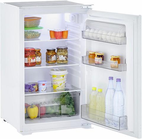 EXQUISIT Įmontuojamas Įmontuojamas šaldytuvas E...