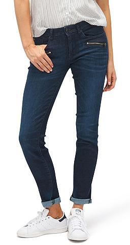 Džinsai su 5 kišenėmis »Alexa Slim«