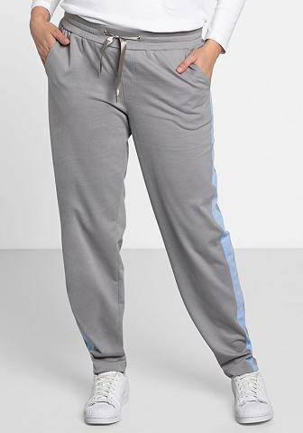 SHEEGO CASUAL Sportinio stiliaus kelnės