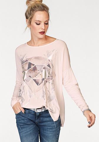 ZABAIONE Marškinėliai ilgomis rankovėmis »DIAMO...