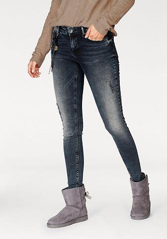 Siaurėjantys džinsai »Ultimate«