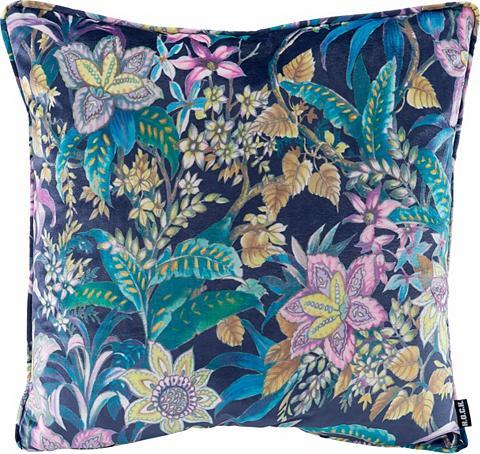 H.O.C.K. Sėmaišis pagalvė »Blue Velvet« 50x50 c...