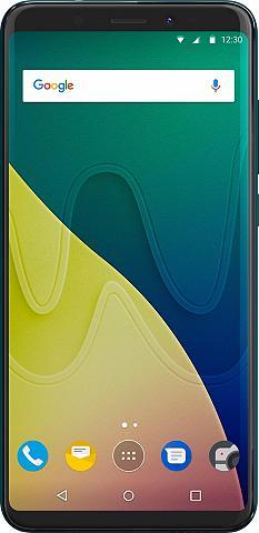 WIKO View XL Išmanusis telefonas (1521 cm /...