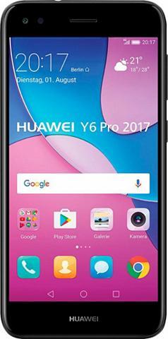 Y6 Pro 2017 Išmanusis telefonas (127 c...