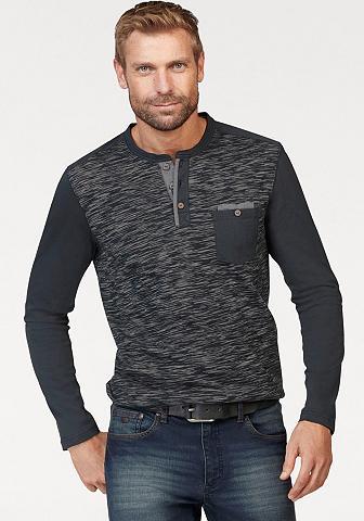 ARIZONA Marškinėliai ilgomis rankovėmis