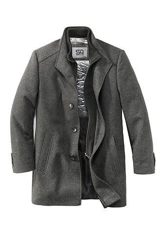 S4 Švarkas Klasikinio stiliaus paltas ...