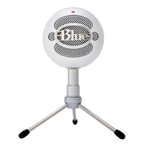 BLUE MICROPHONES Mikrofonas »Microphones Snowball i CE ...