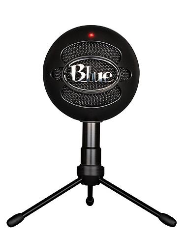 BLUE MICROPHONES Mikrofonas »Microphones Snowball i CE ...