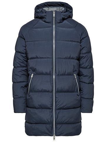 Gefütterter paltas