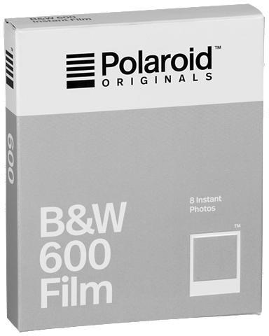POLAROID ORIGINALS Sofortbildfilm »Polaroid B&W Film dėl ...