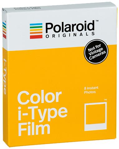 POLAROID ORIGINALS Sofortbildfilm »Polaroid Color Film dė...