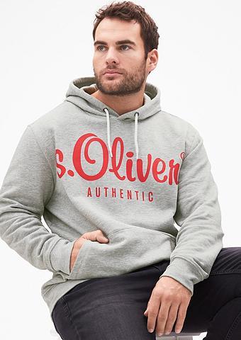 S.Oliver AUTHENTIC bliuzonas