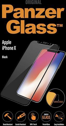 PANZERGLASS Folie »PREMIUM dėl Apple i Phone X«