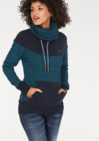 Sportinio stiliaus megztinis »SUNSHINE...