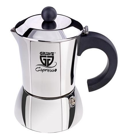 GRÄWE GRÄWE Espressokocher 6