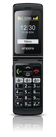 Mobilusis telefonas »FLIPbasic«