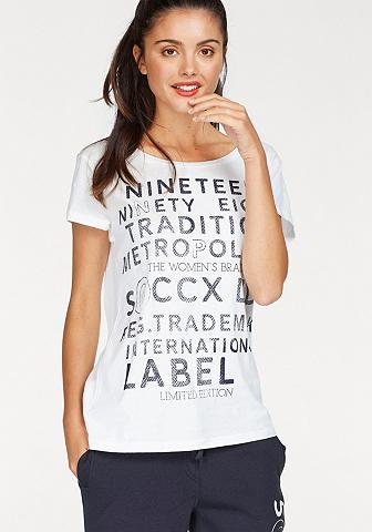 SOCCX Marškinėliai