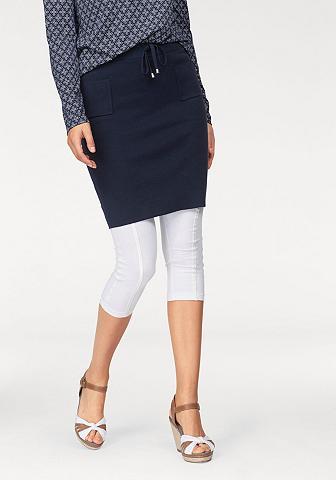 BOYSEN'S Megztas sijonas