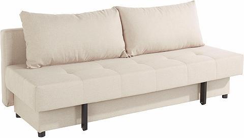 INOSIGN Sofa su miegojimo mechanizmu su dydžia...
