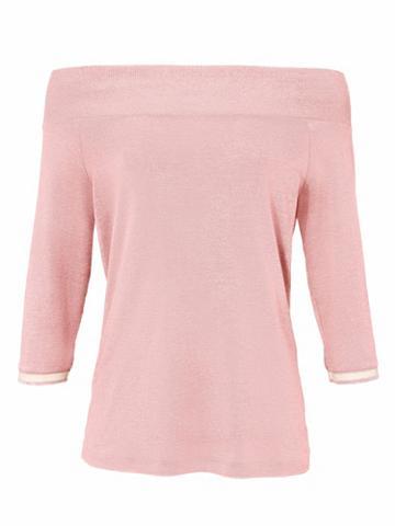 PATRIZIA DINI by Heine Marškinėliai 3/4 ilgio rankovės