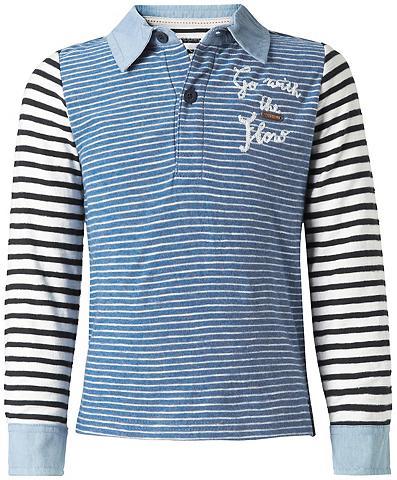 NOPPIES Polo marškinėliai »Edinboro«