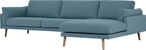 ANDAS Kampinė sofa »Malvik« Design by Anders...
