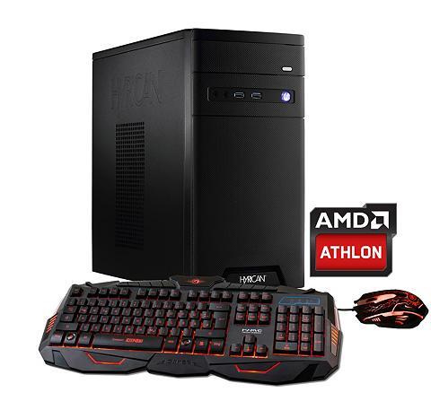 Cyber Gamer Athlon X4 950 8GB RAM 120G...