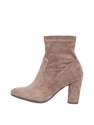 BIANCO Ankle-Stretch- Ilgaauliai batai