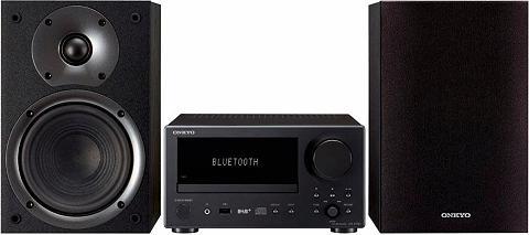 ONKYO CS-375D 2-Kanal (CD-Player Bluetooth)