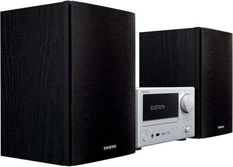 ONKYO »CS-375D« garso sistema (Digitalradio ...