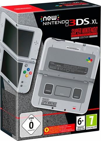 New XL SNES Edition